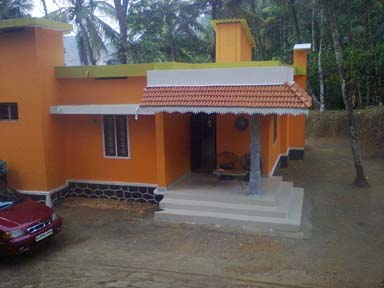 House in idukki