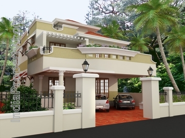 House for sale at Khopoli, Maharashtra