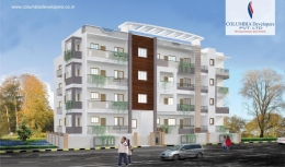 Apartment for sale in Bangalore