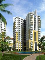 Raja Aristos luxury Flat for sale near Meenakshi Temple, Bannergatta Road