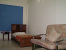 FULLY FURNISHED 1 BHK – NO BROKERAGE – SHORT /LONG TERM – BANASWADI