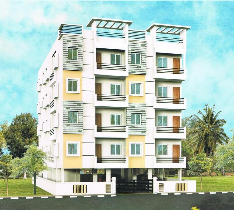 2BHK Flat For Sale At Bellandur,