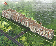 Apartment for sale in Whitefield, Bangalore