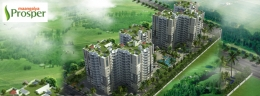 2/3 Bhk flat for sale in south bangalore