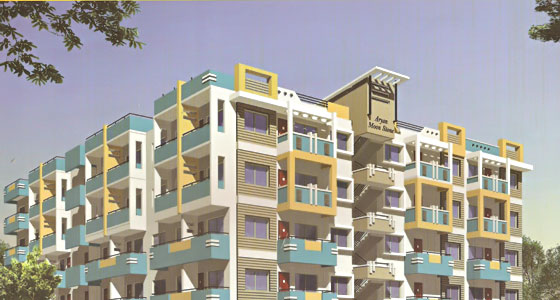 Apartment in Bangalore