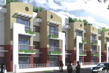 Apartment in Chanidgarh