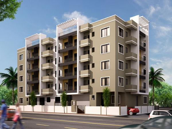 Apartments In Chennai Apartment For Sale In Chennai Offlineproperty Com