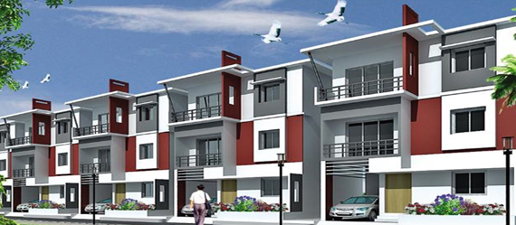 Apartments For Sale In Porur