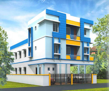 Apartment for sale in kundrathur, Chennai - Kundrathur ...