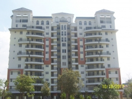 Apartment for sale in Cochin