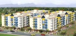 Apartment for sale in Coimbatore