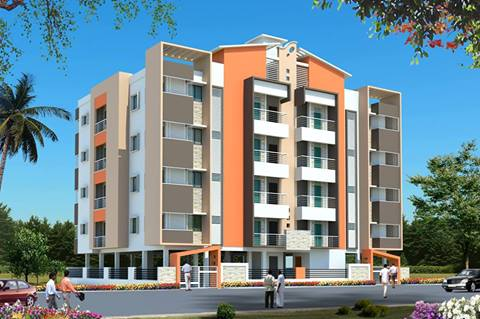 Apartment in Coimbatore