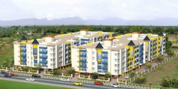 Apartment for sale in Coimbatoremu