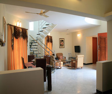 Apartment in Delhi