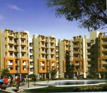 Apartment in Durgapur