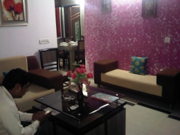Apartment in Faridabad