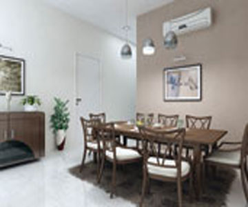 Apartment for sale in Sector 86 Faridabad, Faridabad