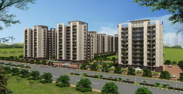 TULIP ORANGE 1437 SQ.FT. SECTOR-70, SOHNA ROAD GURGAON