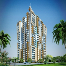 Apartment in Ghaziabad