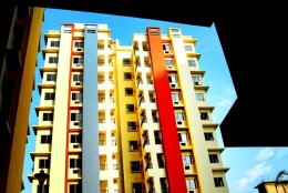 Apartment in Guwahati
