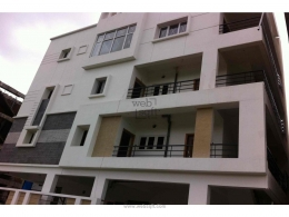 Websqft - Residential Apartment - Property for Rent - in 3000Sq-ft/Manikonda at Rs 30000