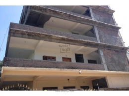 Websqft - Residential Apartment - Property for Rent - in 2500Sq-ft/ Suchitra Junction at Rs 37500