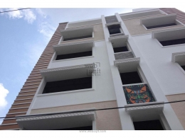 Websqft - Residential Apartment - Property for Rent - in 3000Sq-ft/Madhapur at Rs 120000