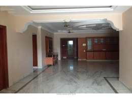 Websqft - Residential Apartment - Property for Rent - in 2500Sq-ft/KPHB Colony at Rs 50000
