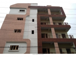 Websqft - Residential Apartment - Property for Rent - in 1135Sq-ft/Tarnaka at Rs 4767000
