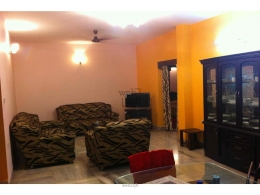 Websqft - Residential Apartment - Property for Rent - in 1200Sq-ft/Banjara Hills at Rs 25200