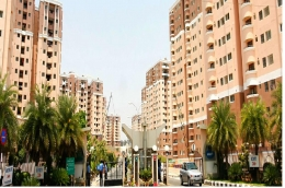 Websqft - Residential Apartment - Property for Rent - in 2600Sq-ft/Gachibowli at Rs 41600