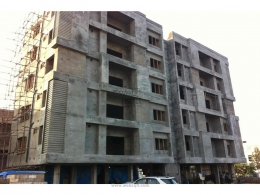 Websqft - Residential Apartment - Property for Sale - in 1700Sq-ft/Kondapur at Rs 5950000