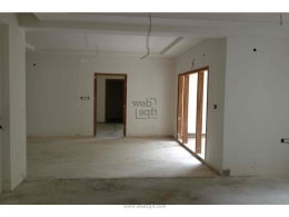Websqft - Residential Apartment - Property for Sale - in 2810Sq-ft/Jubilee Hills at Rs 21356000