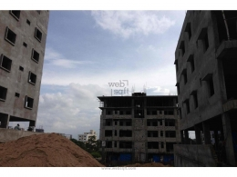 Websqft - Residential Apartment - Property for Sale - in 1820Sq-ft/Gachibowli at Rs 8008000