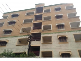 Websqft - Residential Apartment - Property for Sale - in 2000Sq-ft/West Marredpally at Rs 11200000