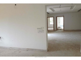 Websqft - Residential Apartment - Property for Sale - in 3200Sq-ft/Banjara Hills at Rs 20800000