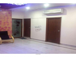 Websqft - Residential Apartment-flats - Property for Sale - in 2300Sq-ft/Begumpet at Rs 14000100