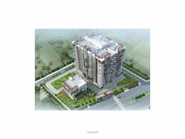 Websqft - Residential Apartment-flats - Property for Sale - in 3480Sq-ft/Madhapur at Rs 19140000