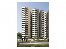 Websqft - Residential Apartment-flats - Property for Sale - in 1450Sq-ft/Kukatpally at Rs 5075000
