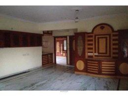 Websqft - Residential Apartment-flats - Property for Sale - in 1450Sq-ft/Srinagar Colony at Rs 6198750