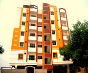 Residential Apartment in Lingampally, Hyderabad