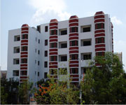 Residential Apartment in Madinaguda, Hyderabad