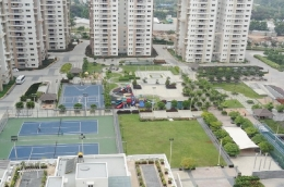 91047 Residential Apartment APHyderabad 500032 Rent