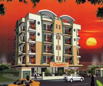 Apartment for sale in Bani Park, Jaipur
