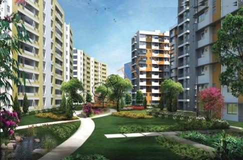 Apartment in Jamshedpur