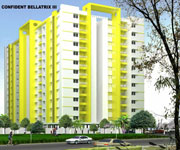 Apartment for sale in Tripunithura