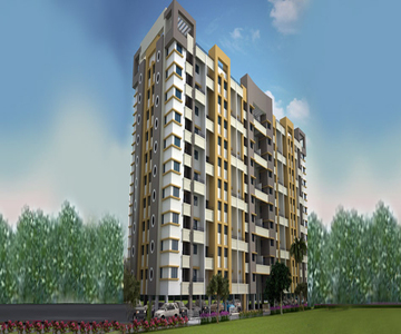 Apartment in Kolhapur