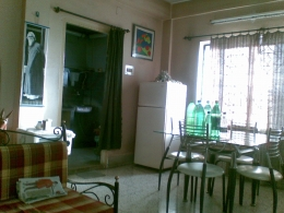 Apartment in Kolkata