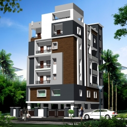 Apartment for sale in Krishna