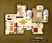 Residential Apartment in Others, Lucknow